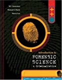 img - for Introduction to Forensic Science and Criminalistics book / textbook / text book