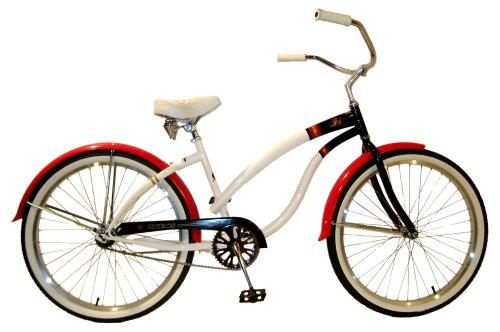 San Diego State Women's Cruiser Bike (26-Inch Wheels)