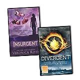 Veronica Roth Divergent / Insurgent