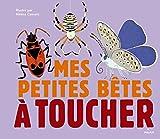 """Afficher """"Mes petites bêtes à toucher"""""""