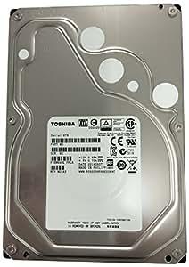 【Amazon.co.jp限定】TOSHIBA 3TB 3.5インチ内蔵 SATAハードディスクドライブ MD04ACA300/N 【フラストレーションフリーパッケージ】