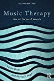 img - for Music Therapy: An art beyond words 2nd edition by Bunt, Leslie, Stige, Brynjulf (2014) Paperback book / textbook / text book