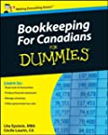 Bookkeeping For Canadians For Dummies...