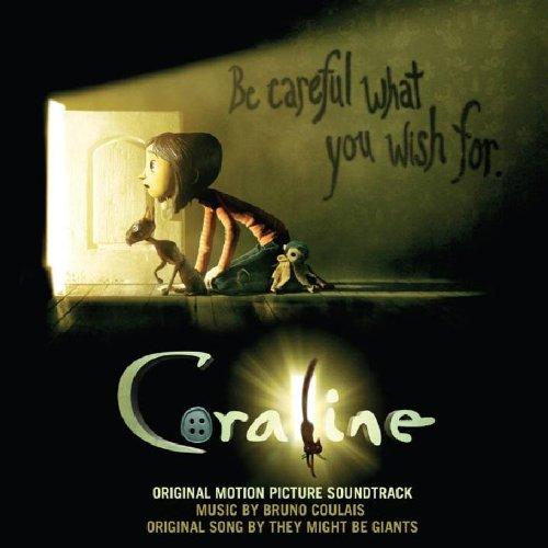 Bruno Coulais - Coraline - Zortam Music