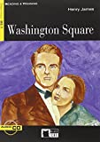 img - for Washington Square [With CD] (Reading & Training, Pre-Intermediate) book / textbook / text book