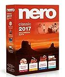 Software - Nero 2017 Classic