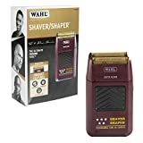 Wahl Professional WA8160-00 5 Star Shaver and Shaper