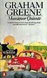 Image of Monsignor Quixote