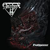 Deathhammer by Asphyx (2012) Audio CD