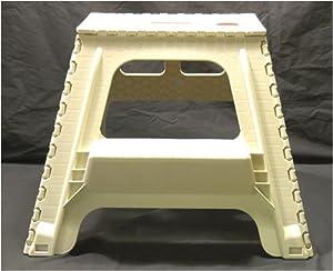 Amazon Com E Z Foldz 2 Step Stool 4 Pack Automotive