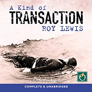 A Kind of Transaction Audiobook