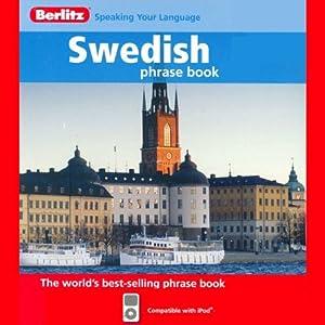 Swedish Audiobook