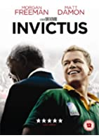 Invictus [DVD] [2010]