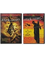 Jeepers Creepers 1 & 2 [Import USA Zone 1]