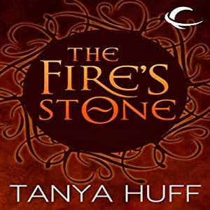 The Fire's Stone | [Tanya Huff]