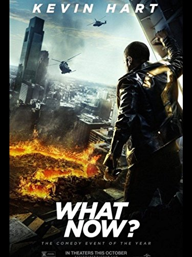 Kevin Hart: What Now? (2016) (Movie)