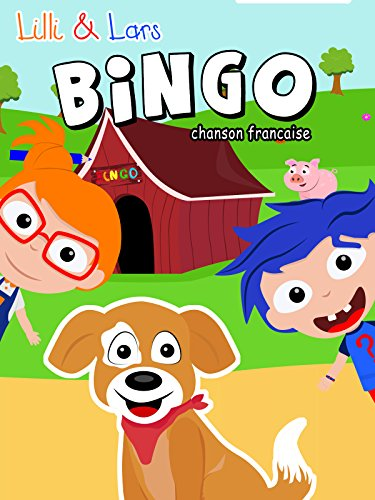 Clip: Bingo chanson francaise on Amazon Prime Instant Video UK