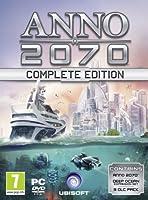 Anno 2070 Complete Edition (PC DVD)