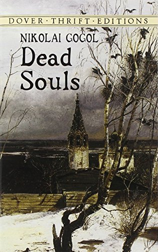 digression in nikolai gogols dead souls essay The dead souls community note includes chapter-by-chapter summary and  analysis,  gogol called them dead souls, because they inhibit the russian   dead souls study guide contains a biography of nikolai gogol, literature essays, .