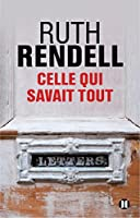 Celle qui savait tout © Amazon