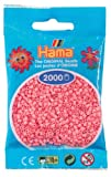 Hama Mini Beads Pink