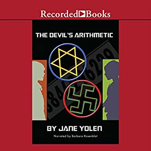 The Devil's Arithmetic Audiobook