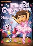 Dora The Explorer: Dora's Ballet Adve...