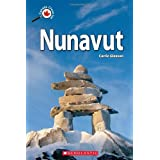 Canada Close Up: Nunavutby Carrie Gleason