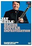 echange, troc Blues Guitar Improvisation [Import anglais]