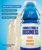 img - for Student Achievement Series: Foundations of Business book / textbook / text book