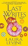 Last Writes (A Jaine Austen Mystery)