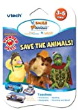 Vtech V.smile Motion Learning Game Wonderpets