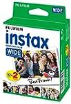 Fujifilm Instax Wide Gloss Instant -...