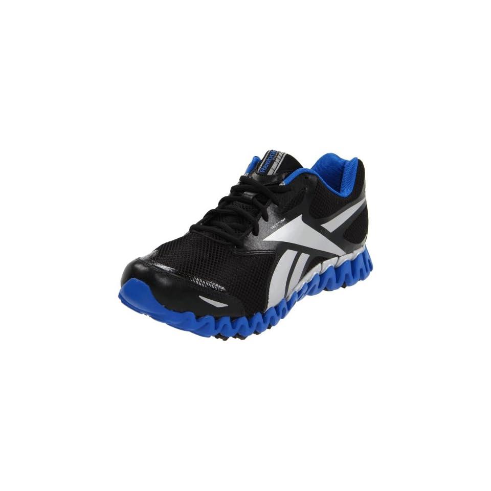 Reebok Mens Premier Zig Wild TR Trail Running Shoe Shoes on PopScreen 8dbc6f10c