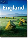 Lonely Planet England (Country Guide) (1741045908) by David Else