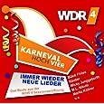 Karneval Hoch Vier - Immer wieder neue Lieder