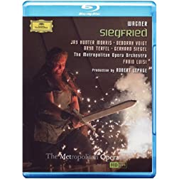 Siegfried [Blu-ray]