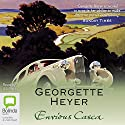 Envious Casca: Inspector Hemingway Series, Book 2 (       UNABRIDGED) by Georgette Heyer Narrated by Ulli Birvé