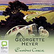 Envious Casca: Inspector Hemingway Series, Book 2 | [Georgette Heyer]