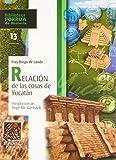 img - for Relacion De Las Cosas De Yucatan (Spanish Edition) book / textbook / text book