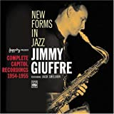 New Forms in Jazz: Capitol Recordings 1954-1955