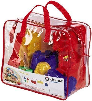 Spielstabil Castle Set in Bag