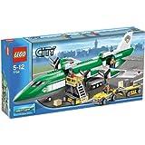 Lego City Cargo Plane Special Edition, 463 Pieces, 7734