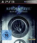 Resident Evil - Revelations