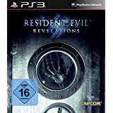"Resident Evil - Revelationsvon ""Capcom Entertainment..."""