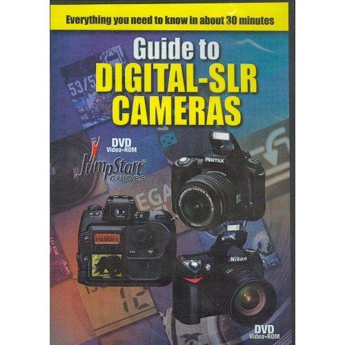 Masterworks Jumpstart Instructional DVD Guide for Digital SLR Camera