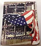 img - for Criminal Investigation (Eighth Edition book / textbook / text book