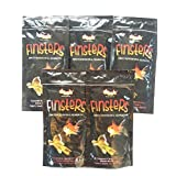 Drools Finsters Complete Fish Food (Small, 100g Pack Of 5 )
