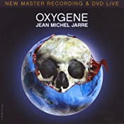 Amazon.com: Oxygene: Live In Your Living Room: Jean Michel Jarre: Music