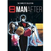 8 Man After Complete Collection [DVD] [Import]